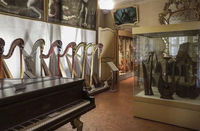 Musée du Palais Lascaris