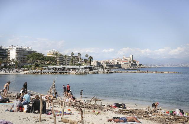 Beach Salis