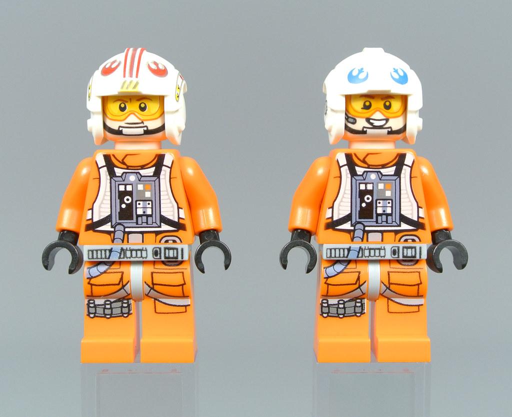 Nasel Helm helmet for Lego minifigures accessories