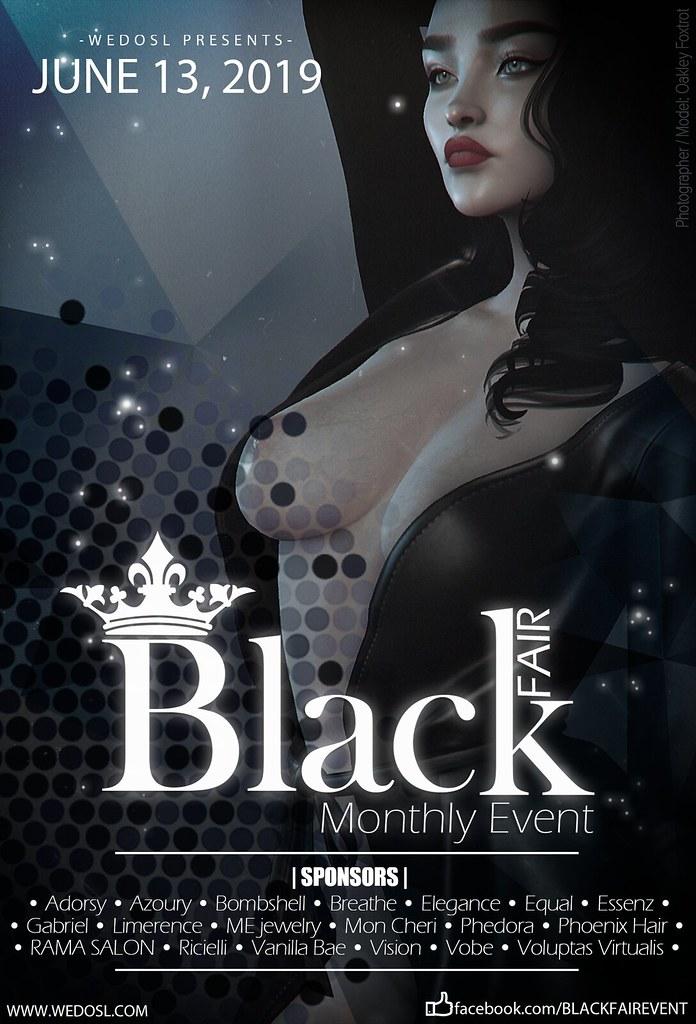 Black Fair 2019