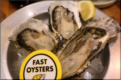 Photo:2019-04-11_T@ka.の食べ飲み歩きメモ(ブログ版)_GOT OYSTERS!【神楽坂】FAST OYSTER_04 By:Taka Logbook