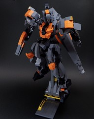 "New Lego mech ""EO"""