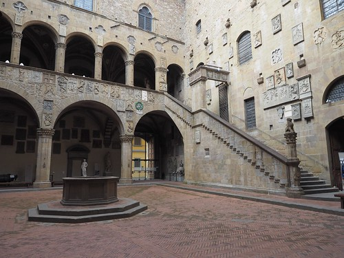 バルジェッロ国立博物館
