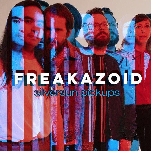 Silversun Pickups - Freakazoid