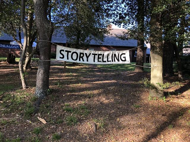 Storytelling Southern Maryland