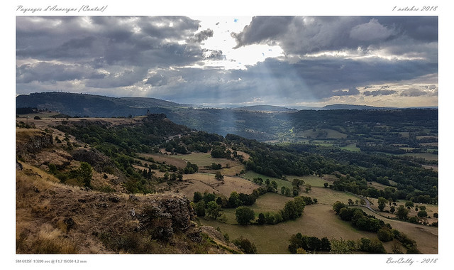 Paysages du Cantal