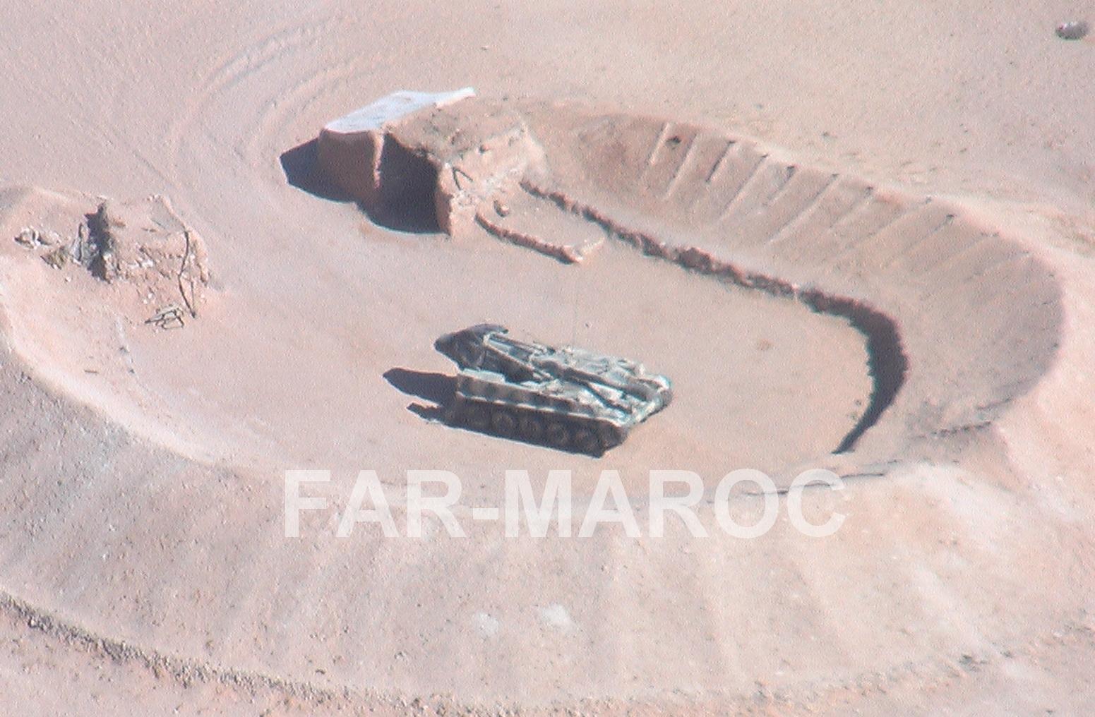 L'Artillerie Royale Marocaine / Royal Moroccan Artillery - Page 6 47042658844_8416798157_o