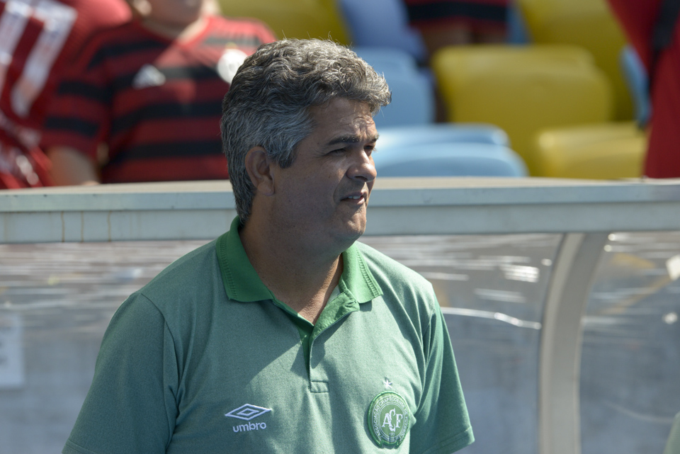 Flamengo 2 x 0 Chapecoense