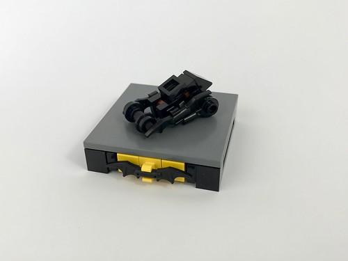 Micro Tumbler