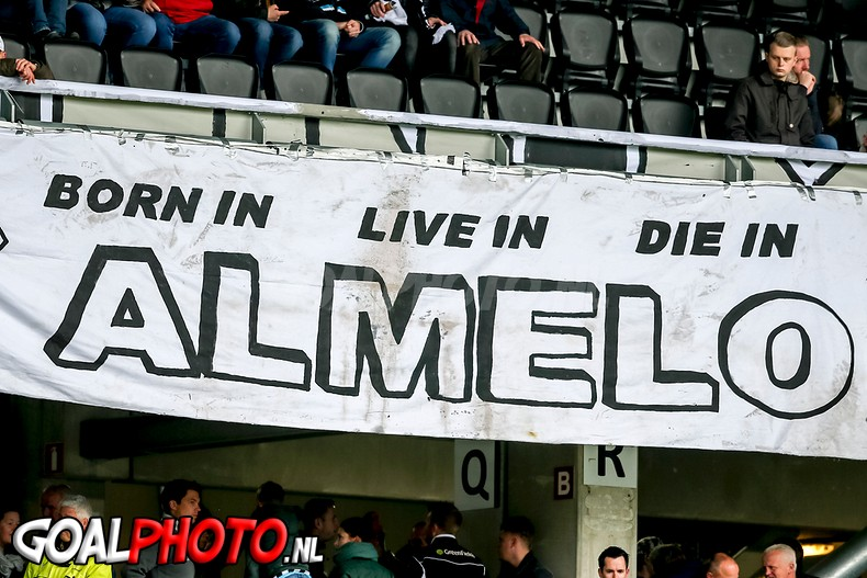 Heracles - Excelsior 12-05-2019