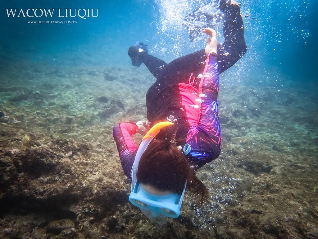 迪卡儂浮潛面鏡推薦