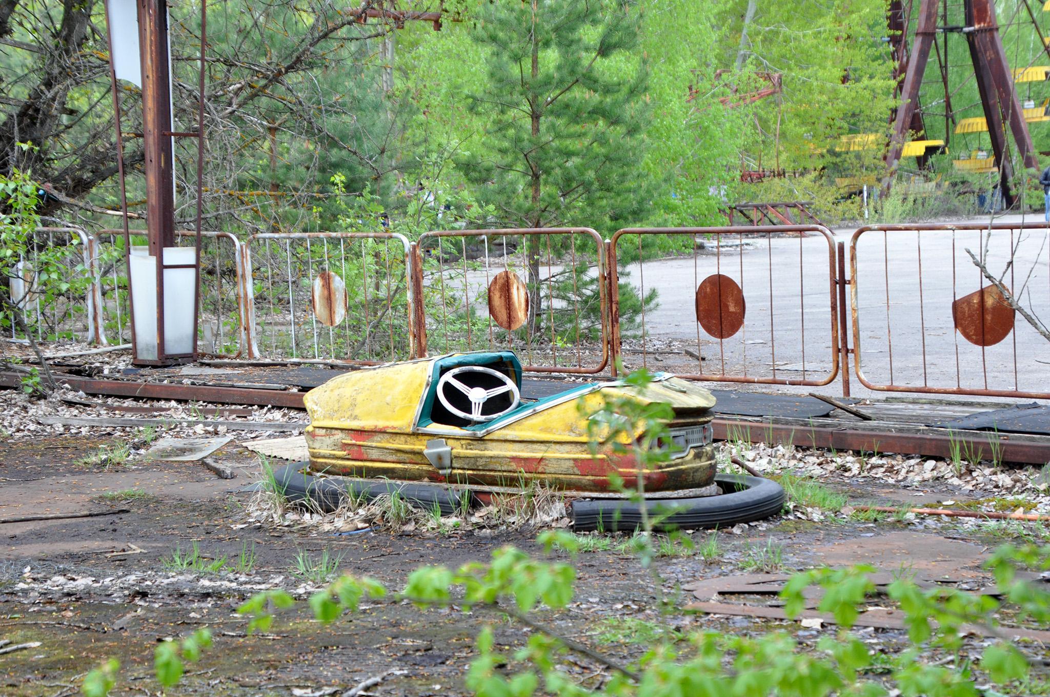 Visitar Chernóbil - Visitar Chernobyl Ucrania Ukraine Pripyat visitar chernóbil - 47045817274 1835108afe o - Visitar Chernóbil: el lugar más contaminado del planeta
