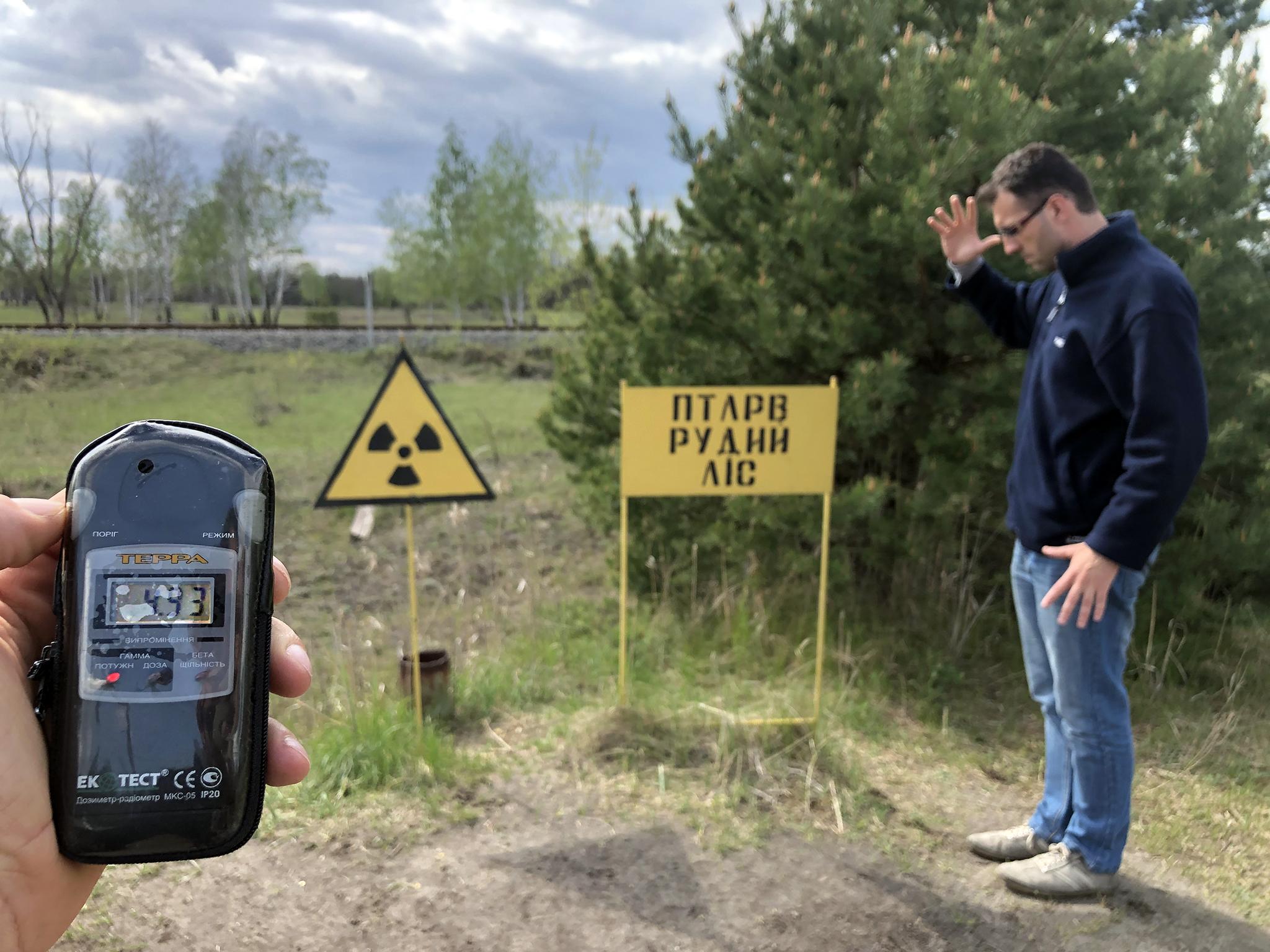Visitar Chernóbil - Visitar Chernobyl Ucrania Ukraine Pripyat visitar chernóbil - 47045818554 81432d0b1e o - Visitar Chernóbil: el lugar más contaminado del planeta