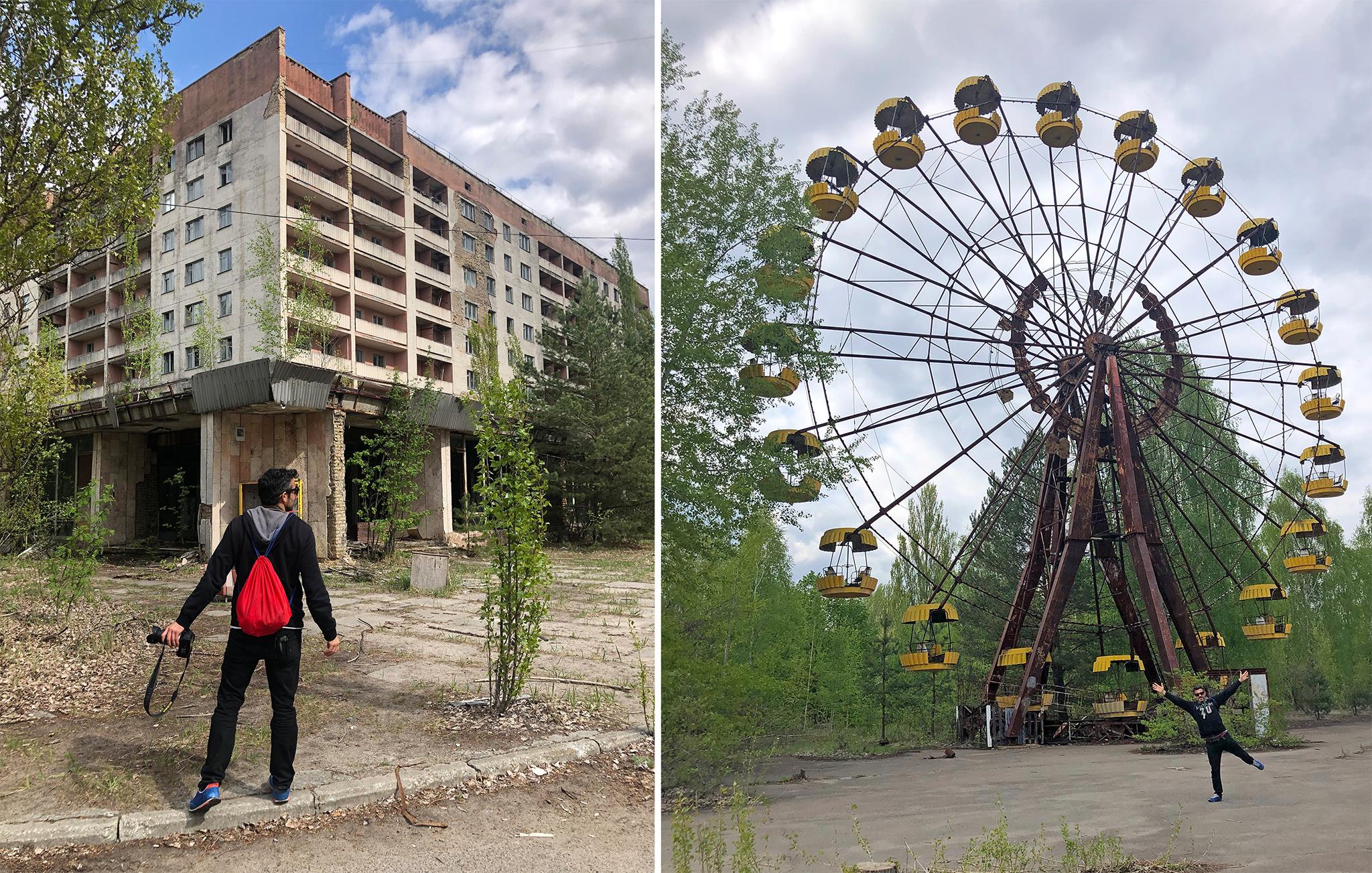 Visitar Chernóbil - Visitar Chernobyl Ucrania Ukraine Pripyat visitar chernóbil - 47045819164 a50f8400b8 o - Visitar Chernóbil: el lugar más contaminado del planeta