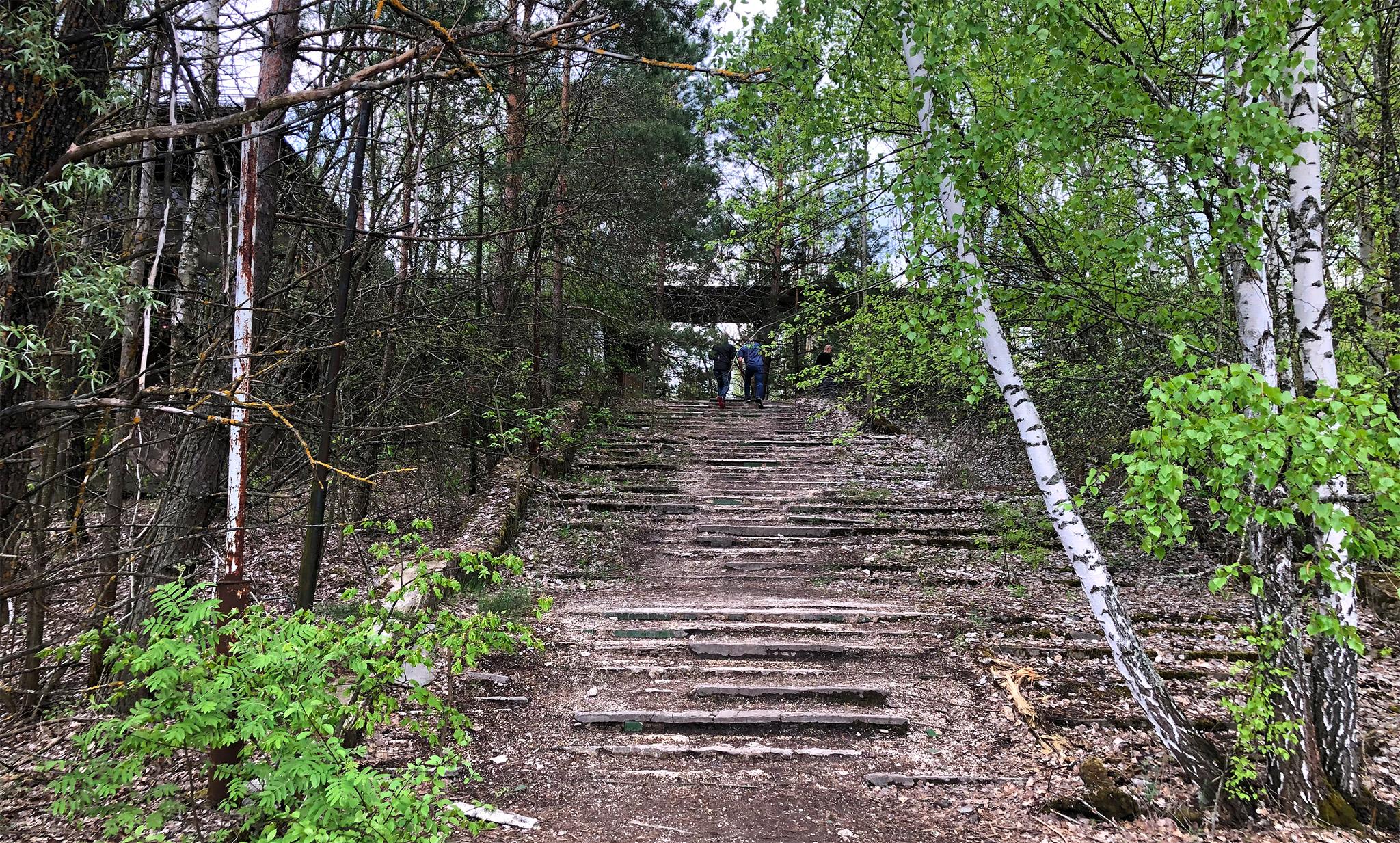 Visitar Chernóbil - Visitar Chernobyl Ucrania Ukraine Pripyat visitar chernóbil - 47045819484 fc939ae96d o - Visitar Chernóbil: el lugar más contaminado del planeta