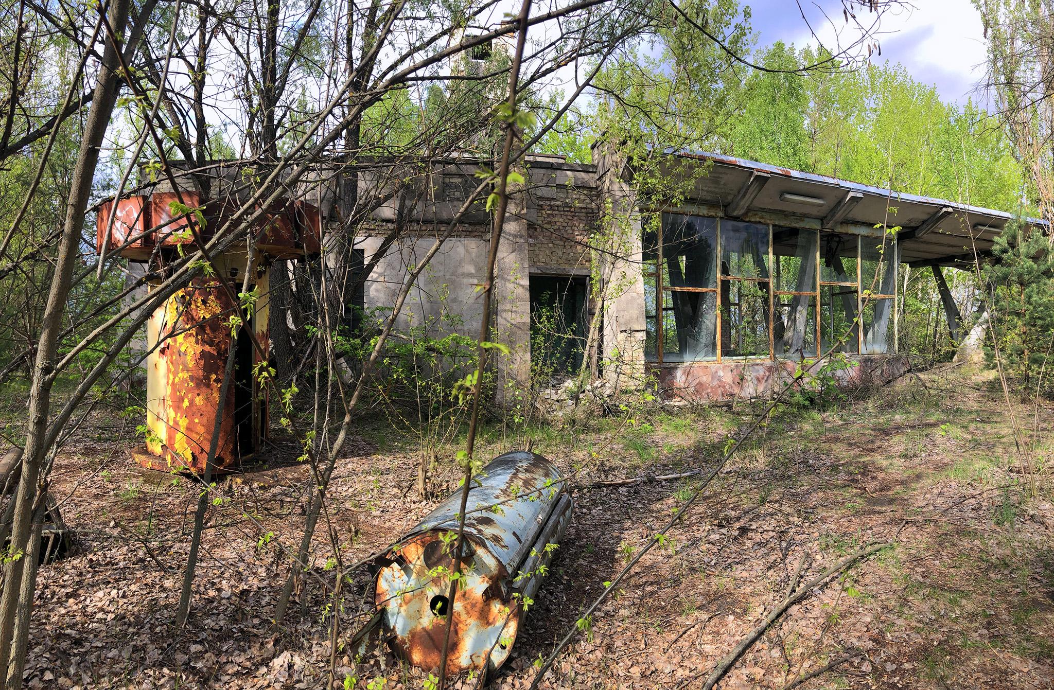 Visitar Chernóbil - Visitar Chernobyl Ucrania Ukraine Pripyat visitar chernóbil - 47045820584 2de2dd10d3 o - Visitar Chernóbil: el lugar más contaminado del planeta