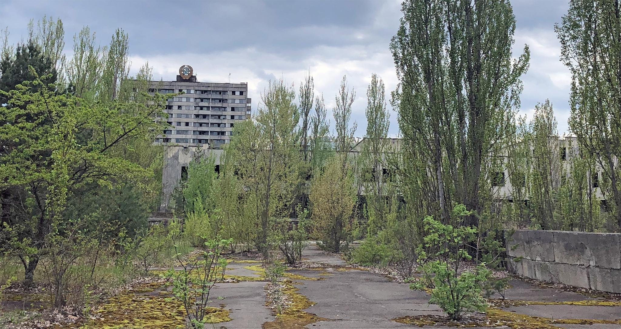 Visitar Chernóbil - Visitar Chernobyl Ucrania Ukraine Pripyat visitar chernóbil - 47045821604 23c7014faf o - Visitar Chernóbil: el lugar más contaminado del planeta