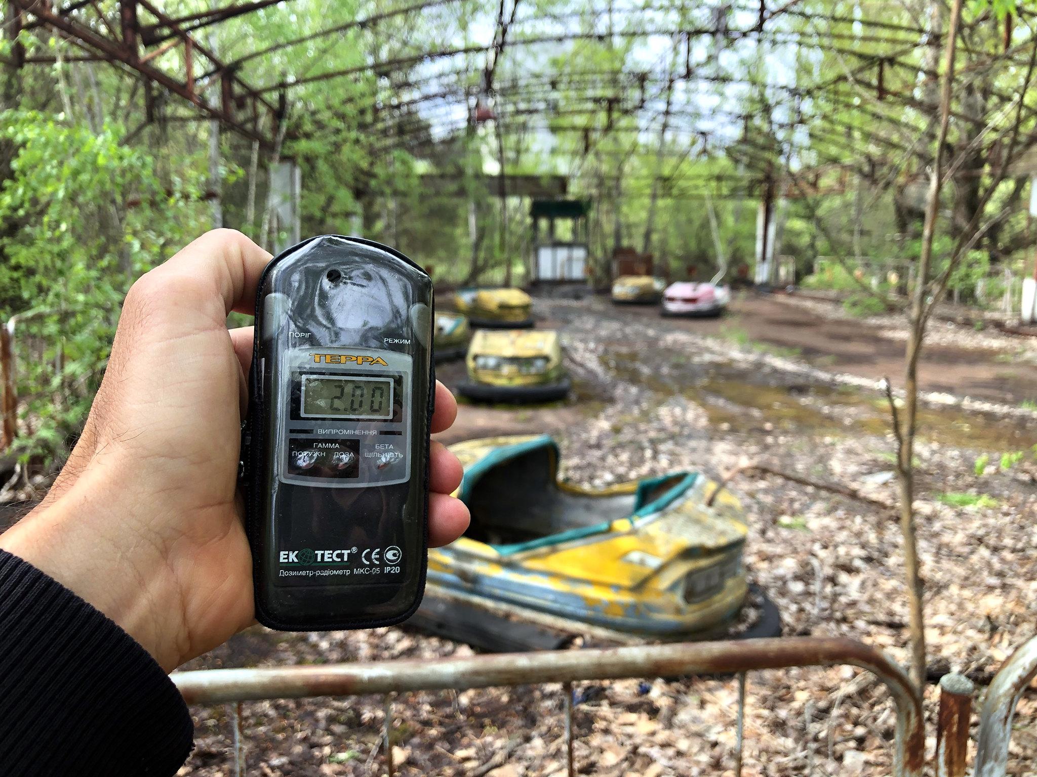 Visitar Chernóbil - Visitar Chernobyl Ucrania Ukraine Pripyat visitar chernóbil - 47045821954 26c423412f k - Visitar Chernóbil: el lugar más contaminado del planeta