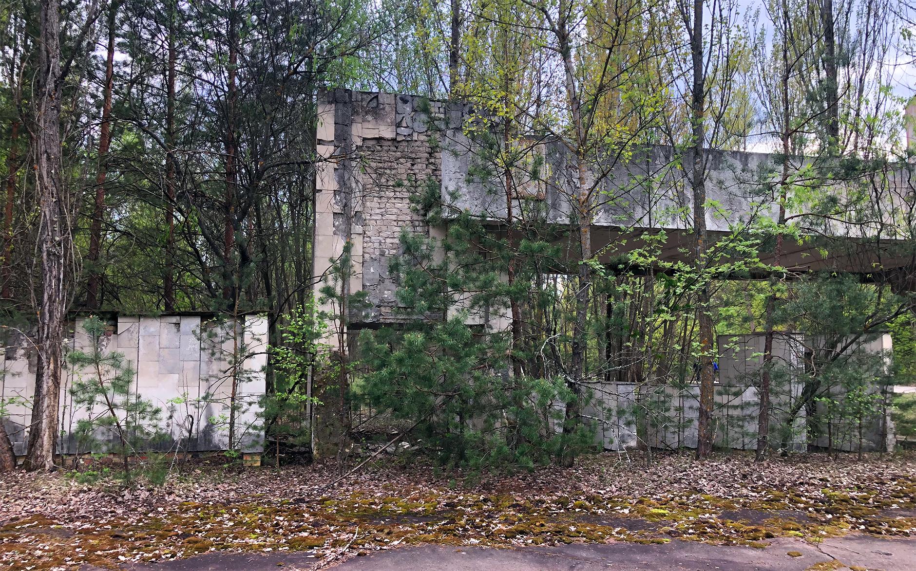 Visitar Chernóbil - Visitar Chernobyl Ucrania Ukraine Pripyat visitar chernóbil - 47045822854 991367635f o - Visitar Chernóbil: el lugar más contaminado del planeta