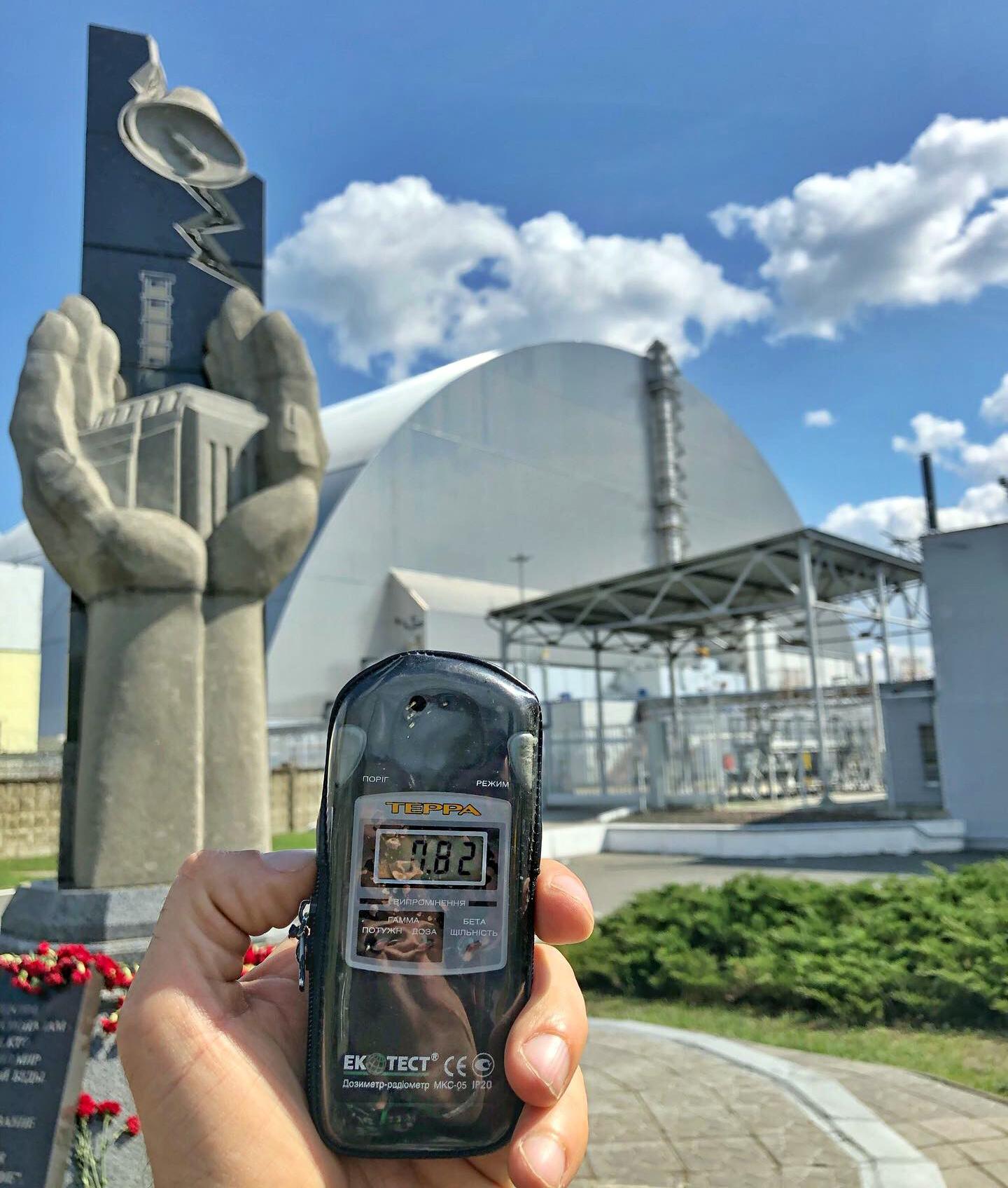Visitar Chernóbil - Visitar Chernobyl Ucrania Ukraine Pripyat visitar chernóbil - 47045823134 0959fbb063 o - Visitar Chernóbil: el lugar más contaminado del planeta