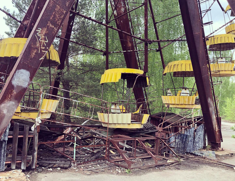 Visitar Chernóbil - Visitar Chernobyl Ucrania Ukraine Pripyat visitar chernóbil - 47045824564 dcc8202fee o - Visitar Chernóbil: el lugar más contaminado del planeta