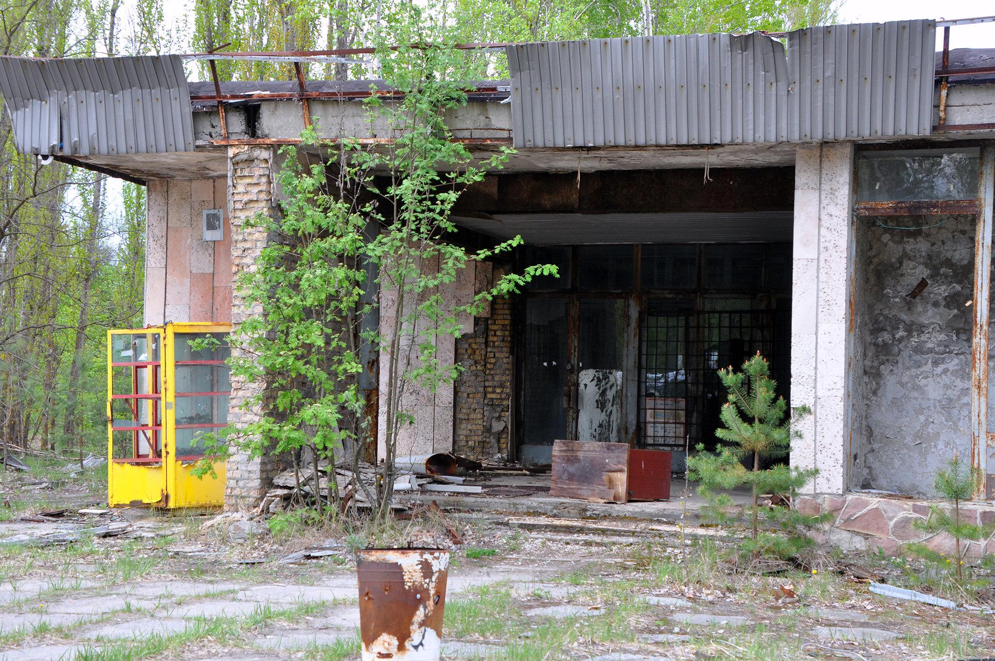 Visitar Chernóbil - Visitar Chernobyl Ucrania Ukraine Pripyat visitar chernóbil - 47045826684 af661a19c9 k - Visitar Chernóbil: el lugar más contaminado del planeta
