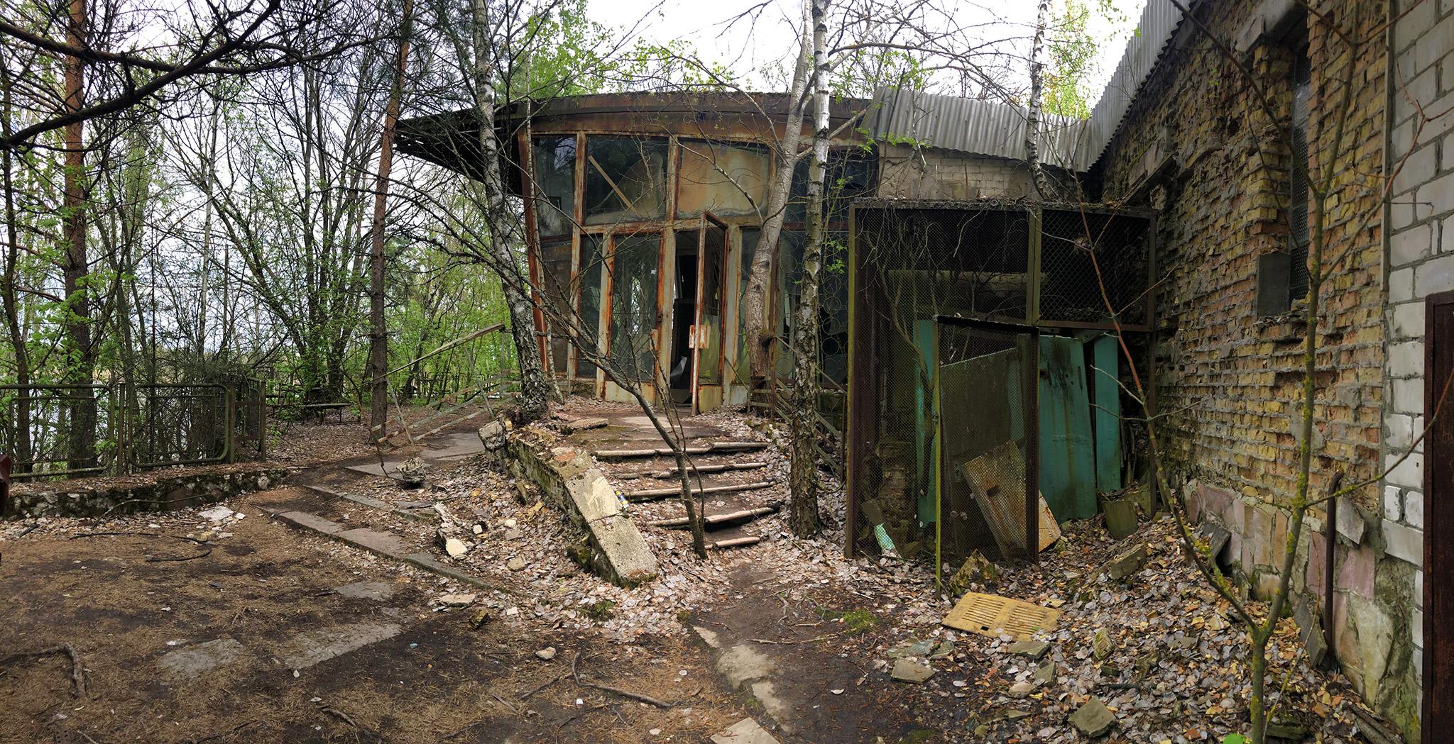 Visitar Chernóbil - Visitar Chernobyl Ucrania Ukraine Pripyat visitar chernóbil - 47045827314 ff35d02218 o - Visitar Chernóbil: el lugar más contaminado del planeta