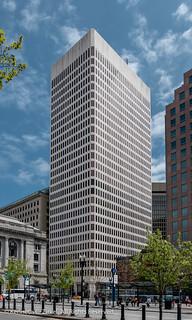 One Financial Plaza, Providence Rhode Island