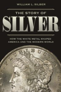 The Story of Silver book cover