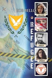 Refugee: Bird of Paradise