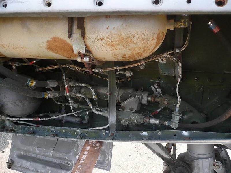 North American F-86H Sabre-00008