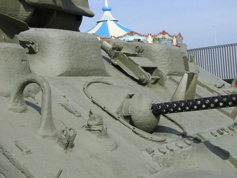 M4 Sherman DD 00002