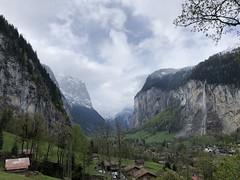 Berglauftraining vom 12.5.2019