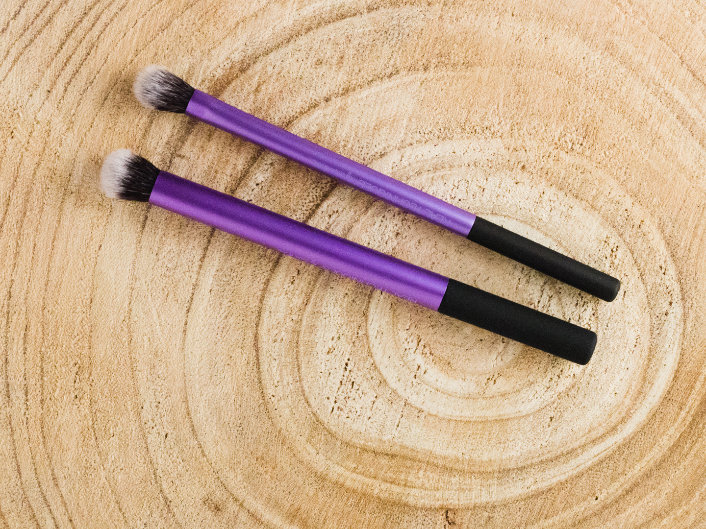 Real Techniques Eye Shade & Blend Brush Set