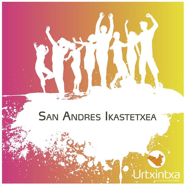 Batukada kirolaria - San Andres ikastetxea - 2019.05.13-2019.05.14