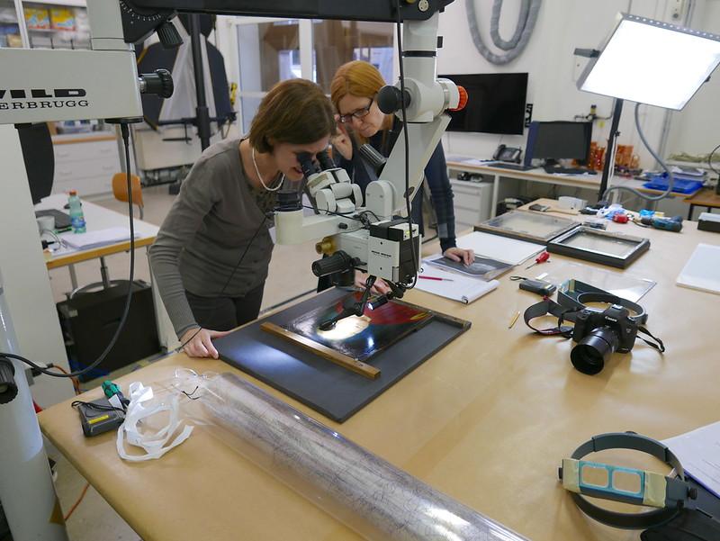 VERONA: Van Eyck Research in OpeN Access, Belgium