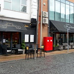 Theatre Street Bar & Grill, Preston
