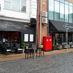 Theatre Street Bar & Grill, Preston