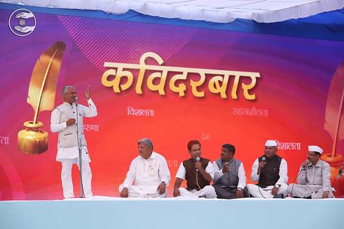 Poem by Lalmani from Jogeshwari MH