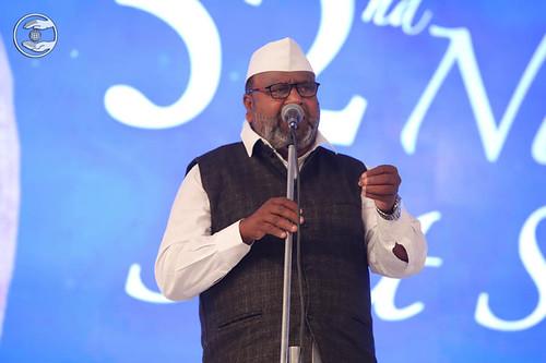 Arun Patil from Wadala MH, expresses his views