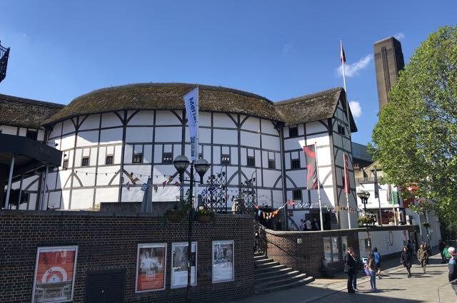 Shakespeare's Bankside