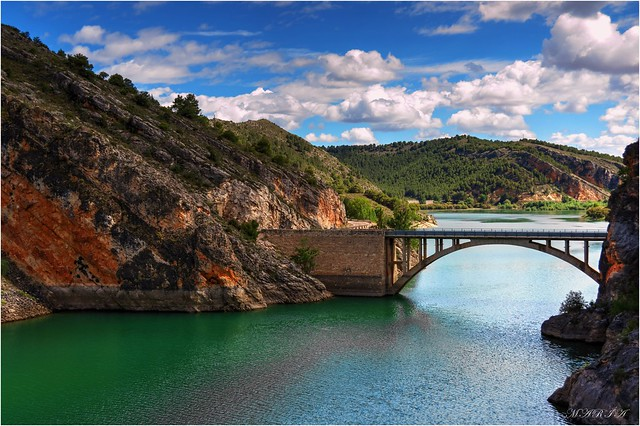 Rio Piedra. ( River Stone )