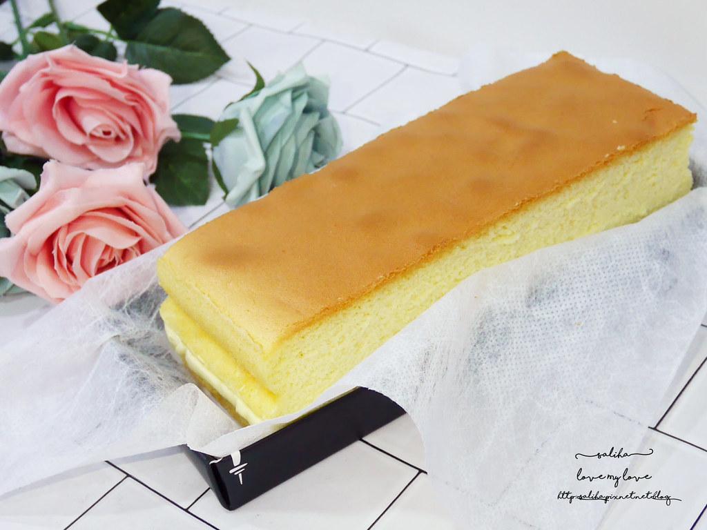台北車站伴手禮彌月蛋糕長條蛋糕下午茶甜點推薦法國的秘密甜點 (11)