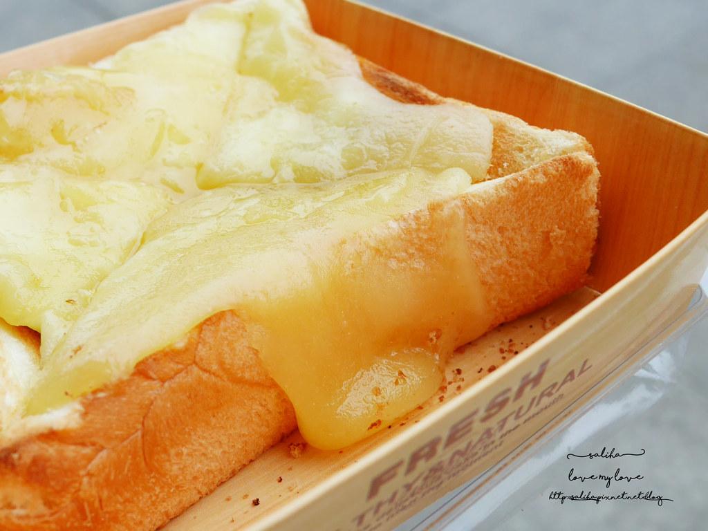 台北車站伴手禮彌月蛋糕長條蛋糕下午茶甜點推薦法國的秘密甜點 (7)