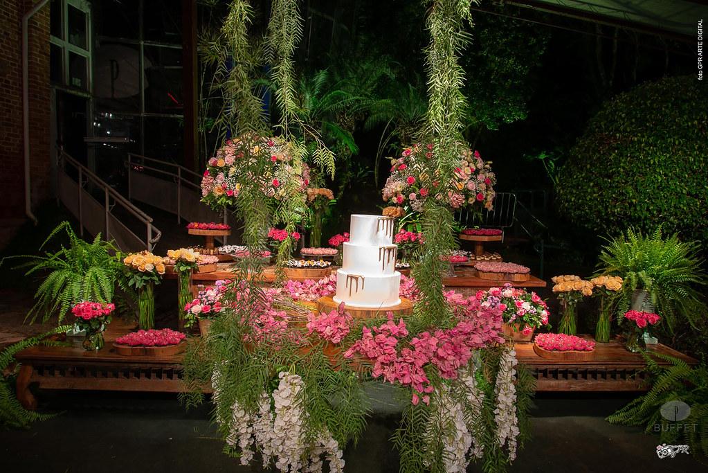 Fotos do evento 15 ANOS YASMIN em Buffet