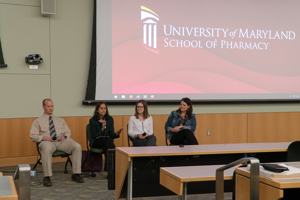 Emerging Infectious Diseases Panel Discussion