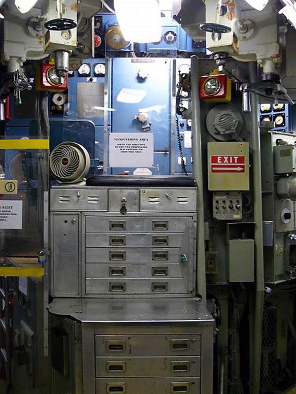 USS Albacore 00007