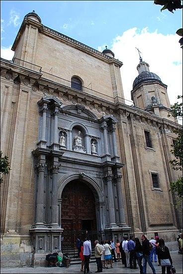 368px-Iglesia_del_Sagrario_-_Granada_-_DSC_2473