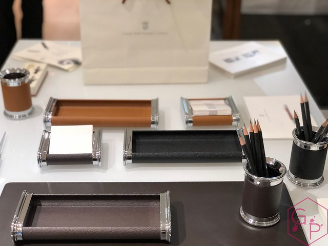 Graf von Faber-Castell Event at Laywine's in Toronto 10