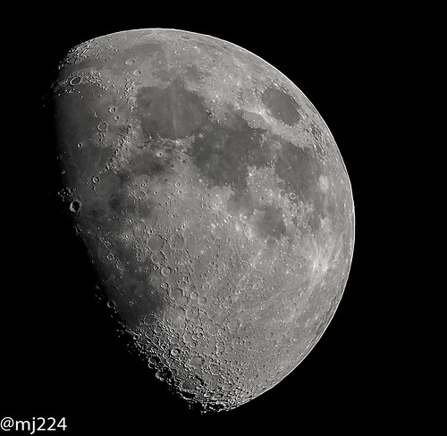 Tonights Moon 190513 | by dudutrois
